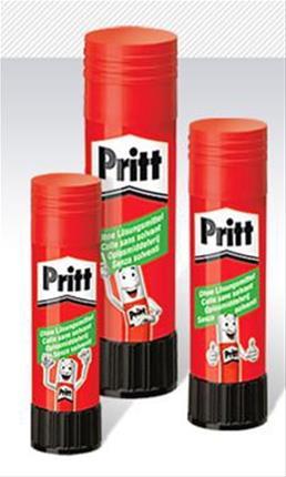 PACK DE 15. Pritt Stick 40 g [min15]
